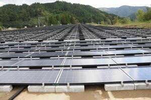 陸屋根に置くだけ太陽光発電|太陽光発電は、儲かるか?